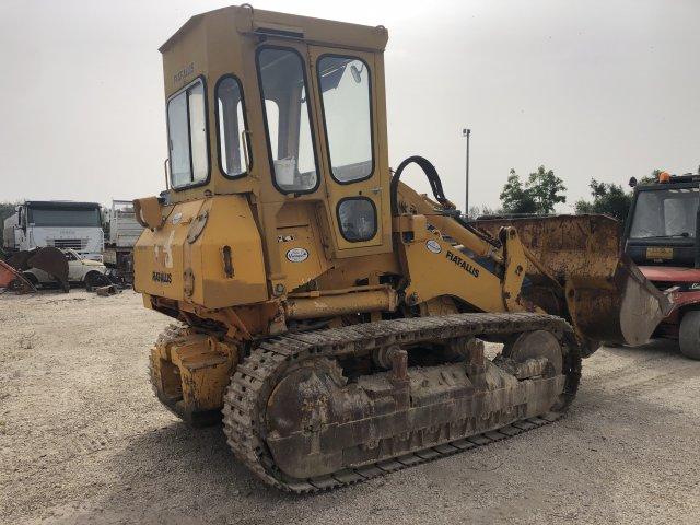used vehicles bulldozer bulldozer ventura srl ventura srl
